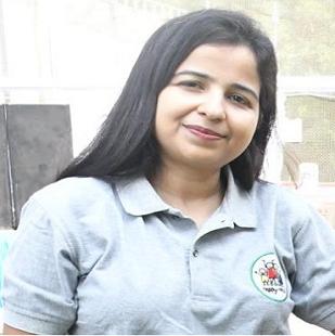 Sonia Chugh